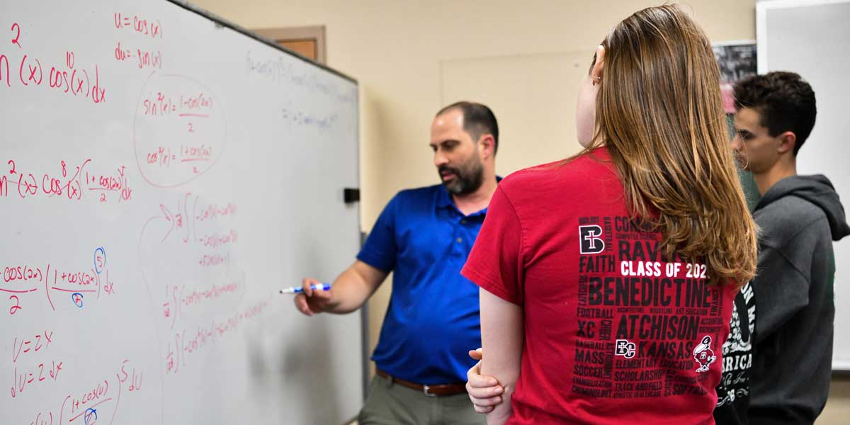 Equations in luminous green
