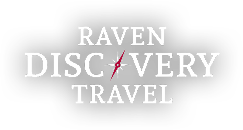 Raven Discovery Travel