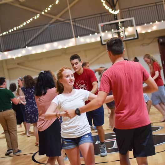 BCYC Immersion Barn Dance