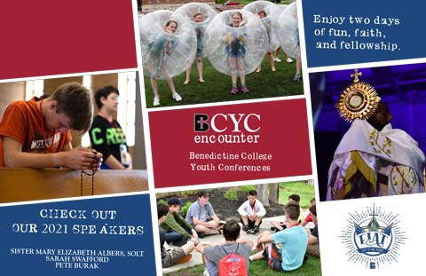 BCYC Encounter Postcard