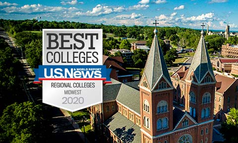 Best Colleges 2020 - U.S. News & World Report