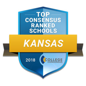 A 2018 Top College according to College Consensus
