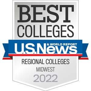 2020 U.S. News & World Report Best Colleges Regional Colleges Midwest